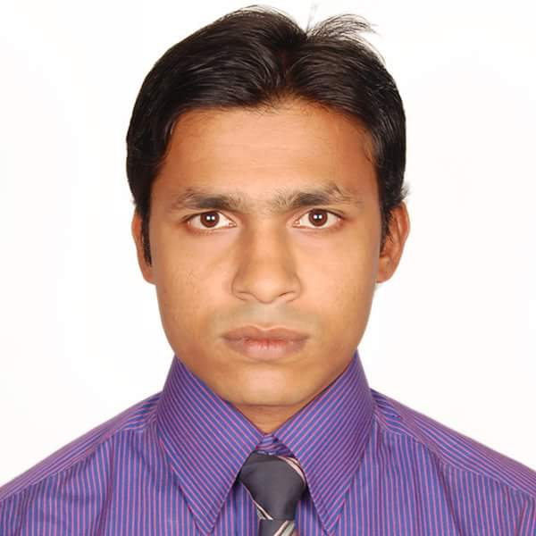 Mr. Anowar Hossain