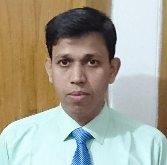 Md. Azim Hossain