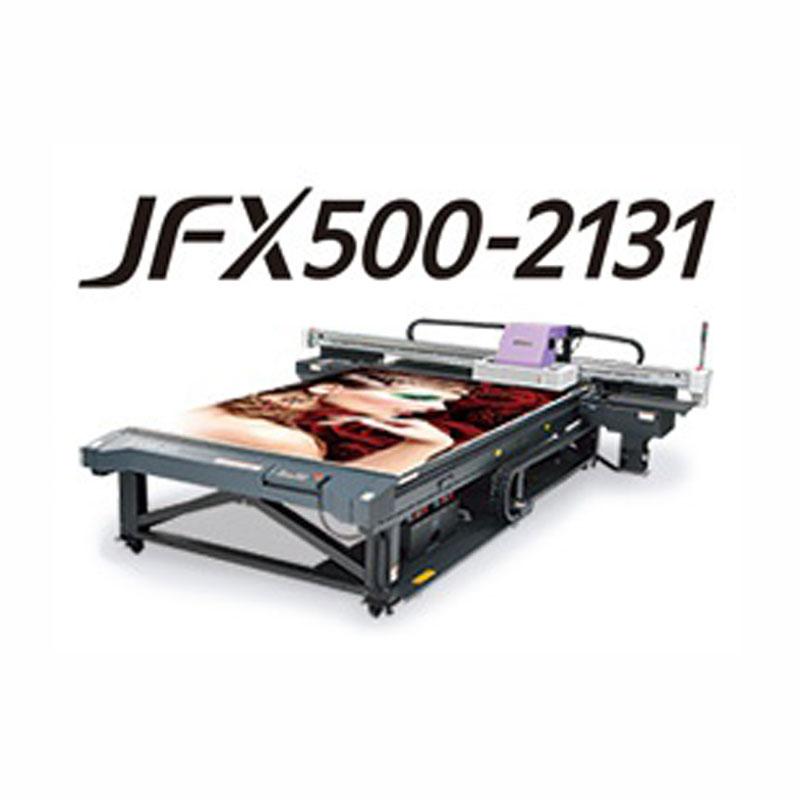 JFX500-2131 Series